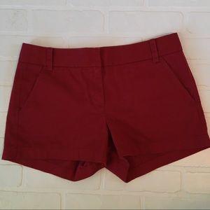 J.crew chino shorts 4